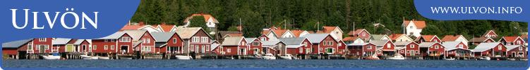 Ulvöns Sjömack